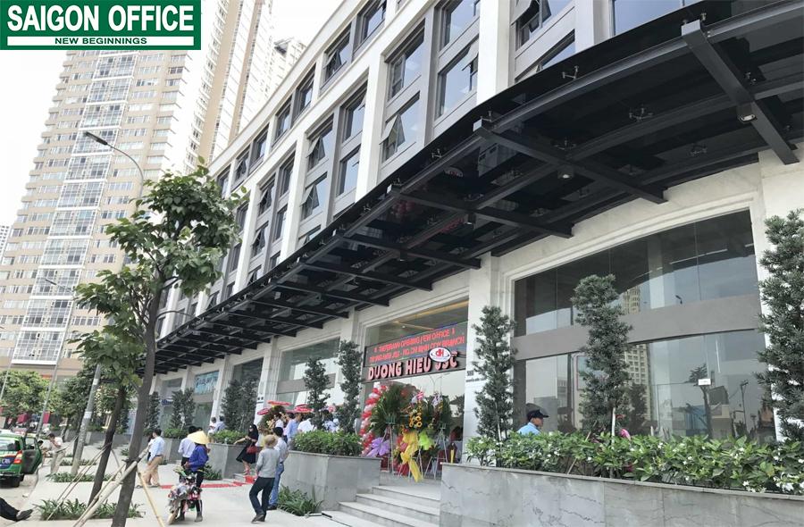 Saigon Office – Dịch vụ cho thuê văn phòng quận 1 đáng tin cậy